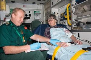 Patient Transport Services Kent PTS